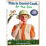 This is Daniel Cook: At the Zoo