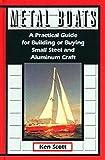 Metal Boats, Ken Scott, 0924486686