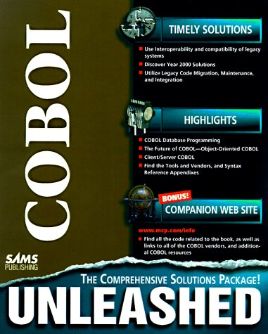 Cobol Unleashed