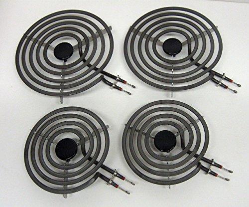 6 stove coil - 7