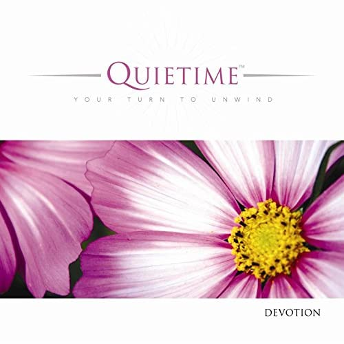 Eric Nordhoff - Quietime: Devotion (2006)