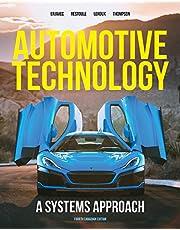 Automotive Technology: A Systems Approach