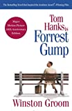 img - for Forrest Gump book / textbook / text book