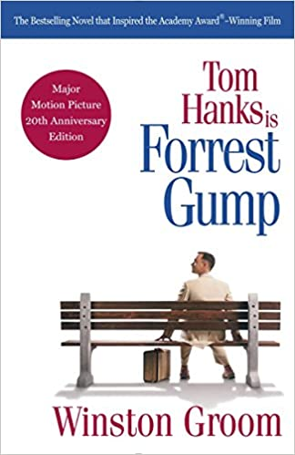forrest gump book synopsis