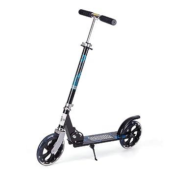 Patinetes de tres ruedas Kick Scooter Plegable con Asa ...