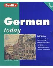 Berlitz Today German