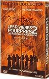 Les Rivières pourpres 2 - Les Anges de l'Apocalypse [Édition Collector]