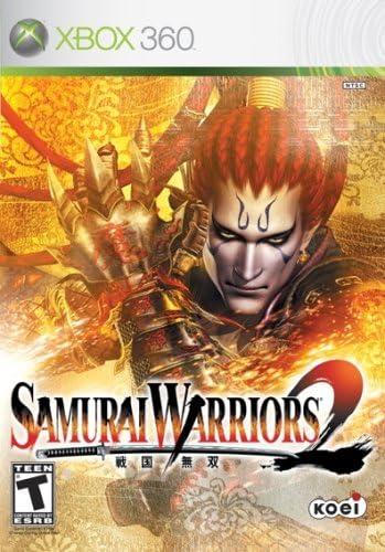 Amazon.com: Samurai Warriors 2 - PlayStation 2: Artist Not ...