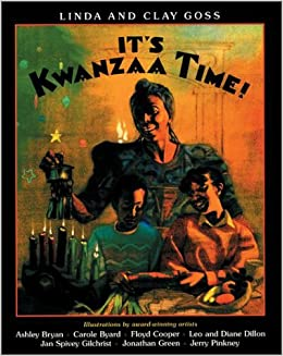 {{REPACK{{ It's Kwanzaa Time!. issues label Perfect General gaming