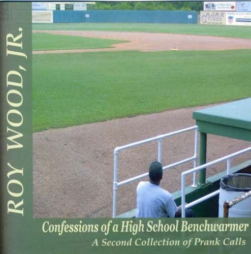 Price comparison product image Confessions of High School Benchwarmer
