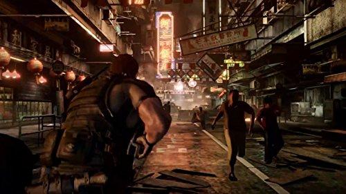 Amazon Com Resident Evil 6 Playstation 3 Capcom U S A Inc