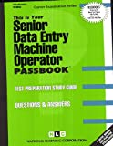 Senior Data Entry Machine Operator, Jack Rudman, 0837330637