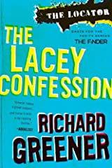 The Locator: The Lacey Confession Paperback