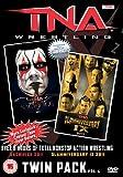 Tna Wrestling: Sacrifice 2011 / Slammiversary 2011