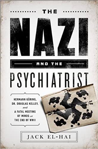 Book Nazi and the Psychiatrist