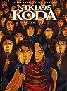 Niklos Koda, tome 07 : Magie blanche par Dufaux