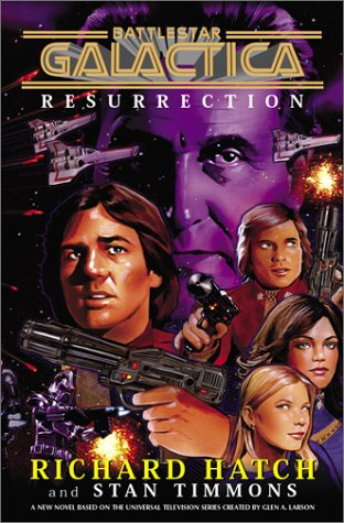 Resurrection  Battlestar Galactica
