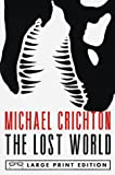 The Lost World, Michael Crichton, 0679765077