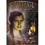 Unsolved Supernatural Phenomenon: The Ghost of Amelia Fox by Platinum Disc