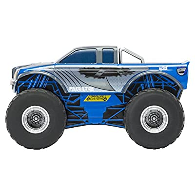 Scalextric–C3835–Vehicle Miniature–Team Monster Truck: Toys & Games