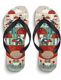 Ron Kite Mens Easy Thong Flip Flop Sandal|Mens Flip Flops Beach Slippers