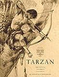 Tarzan: The Novels: Volume 1 (Five Novels) [Second Edition]