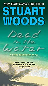 Dead Water Novel Stone Barrington ebook product image
