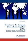 Georgia and the European Union labour migration policy:: Definition of a Worker, The EU Legislation and Agreements, Agreements with Third Countries