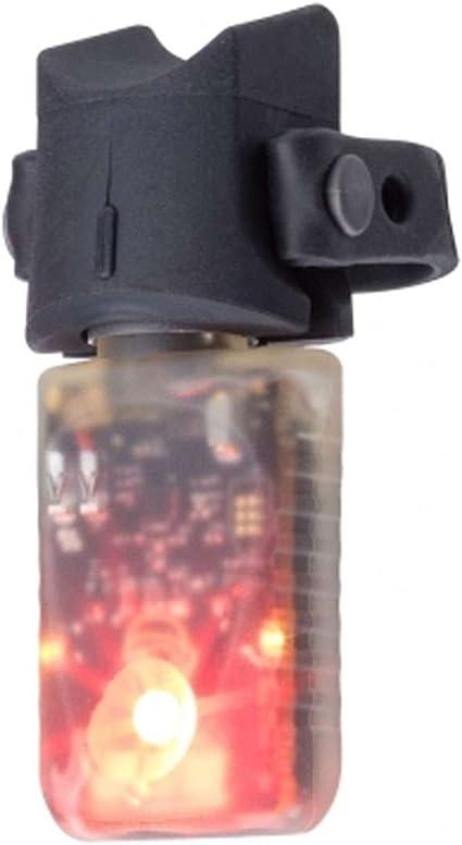 Light /& Motion Vibe Pro Headlight//Vibe Pro Taillight Combo Bicycle Lights NEW