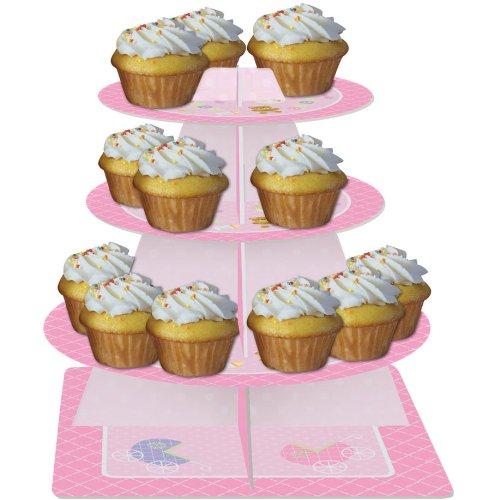 Amscan Plain Birthday Party Favor Take Out Box, 7 x 5