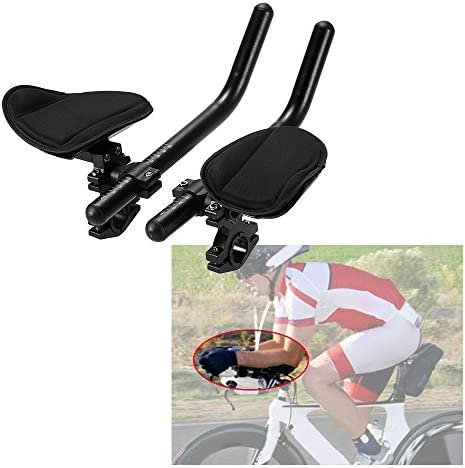 Bike Handlebar Cycling Rest Bar Arm Relaxation Bicycle Front Support Rack