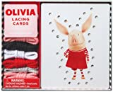Olivia Lacing Cards