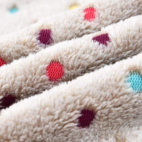PAWZ Road Blanket Fleece Fabric and