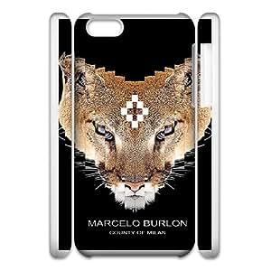 iPhone 5c 3D Cases Cell Phone Case Cover Marcelo Burlon 5R5RR776969