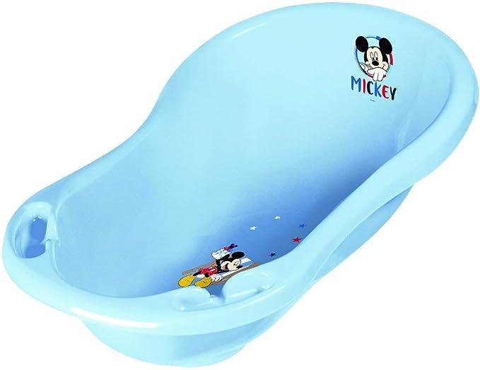 Sceau /à Couches Neuf Disney Mickey Mouse 5s Set Baignoire Pots Tabouret Toilette