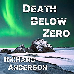 Death Below Zero Audiobook