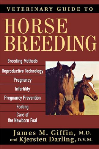 (Veterinary Guide to Horse)
