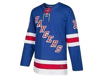 reputable site ded3e 75e9f Amazon.com : adidas New York Rangers Mats Zuccarello ...