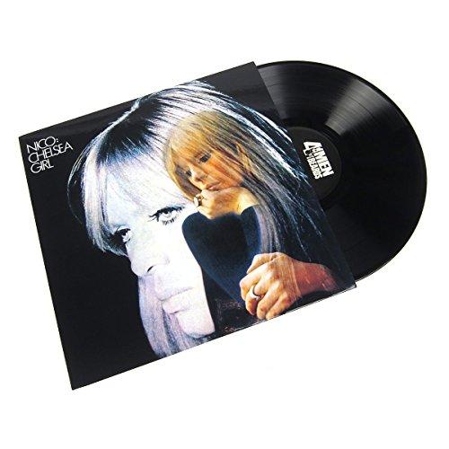 Price comparison product image Nico: Chelsea Girl (180g) Vinyl LP