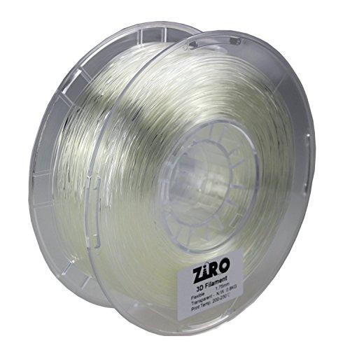 ZIRO Filament Flexible Dimensional Accuracy product image