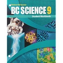 BC Science 9 Student Workbook