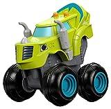 Fisher-Price Nickelodeon Blaze & The Monster Machines, Slam & Go Zeg Truck