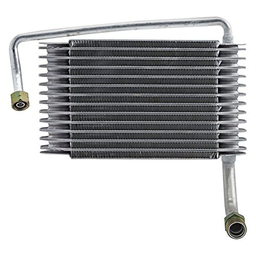 Partomotive For 94-96 Chevy Lumina APV Van Olds Silhouette Trans Sport REAR A/C Evaporator Core