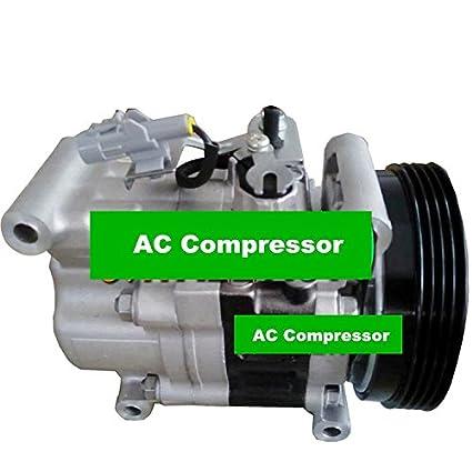 Amazon.com: GOWE AC Compressor For Car Suzuki Swift SX41.6L 07-08- 95201-63JA1 95201-63JA0 V08A1AA4AG D4302917 9520163JA1 9520163JA0: Home Improvement