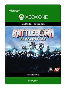 Amazon.com: Battleborn Season Pass - Xbox One Digital Code