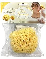 Bellini Natural Sea Sponge Honeycomb