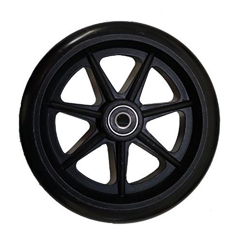 Rollator Replacement Wheel 6