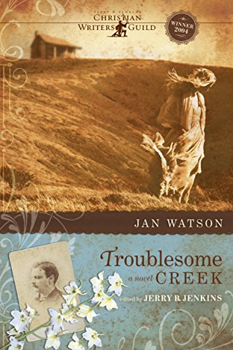Troublesome Creek by [Watson, Jan]
