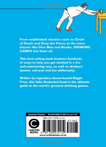 Book Of Drinking Games Finland