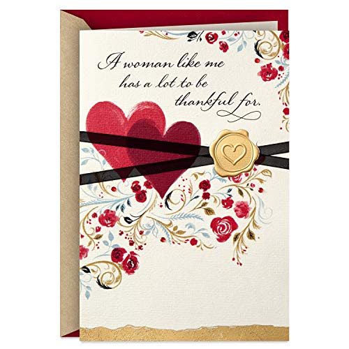 - Hallmark LGBT Valentine's Day Card for Wife or Girlfriend (Beautiful You)